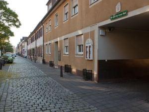 格勞爾沃夫老城酒店(Altstadthotel Grauer Wolf)
