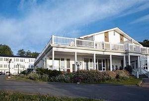哈里法克斯舒適酒店(Comfort Inn Halifax)