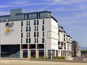 斯圖加特雅樂軒酒店(Aloft Stuttgart)