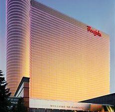 波哥大賭場 Spa 酒店(Borgata Hotel Casino & Spa)