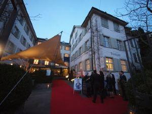 巴塞爾特芬霍夫文化旅館酒店(Gast - und Kulturhaus Der Teufelhof Basel)