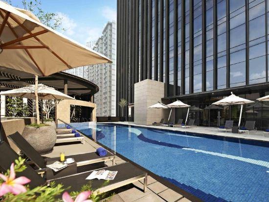 新加坡卡爾登城市酒店(Carlton City Hotel Singapore)豪華房