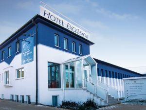 波鴻伊克賽爾瑟酒店(Excelsior Bochum)
