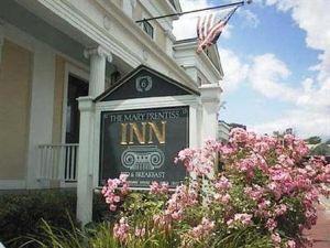 瑪麗普倫蒂斯酒店(Mary Prentiss Inn)
