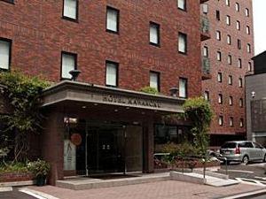 川六Her-Stage酒店(Hotel Kawaroku Her-Stage)