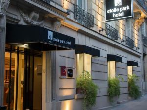 巴黎公園之星酒店(Etoile Park Hotel Paris)
