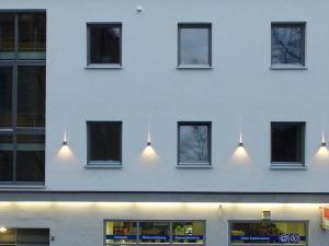 佩特里科奇城市公寓(Cityapartment An der Petrikirche)
