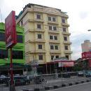 棉蘭安塔芮絲酒店(Antares Hotel Medan)