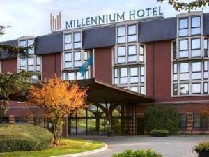 巴黎戴高樂千禧國際酒店(Millennium Hotel Paris Charles de Gaulle)