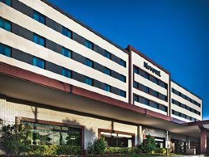 聖保羅中心北部諾富特酒店(Novotel Sao Paulo Center Norte)