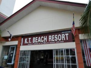 KT海灘度假酒店(KT Beach Resort)