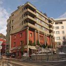 豪瑟瑞士品質酒店(Hauser Swiss Quality Hotel)