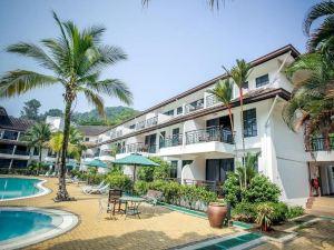 珍拉丁公寓酒店(Residence Inn Cherating)