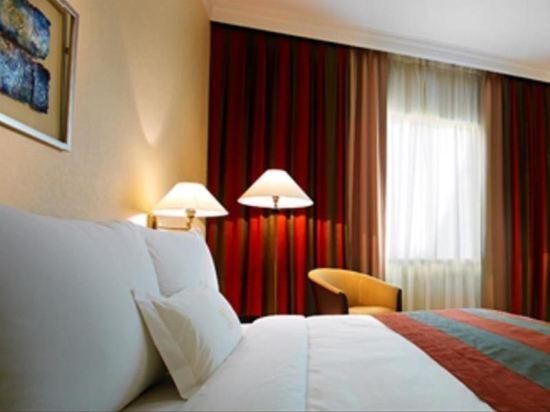 吉隆坡偉士達納酒店(Vistana Kuala Lumpur Titiwangsa)其他