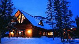 巴弗洛山旅館酒店(Buffalo Mountain Lodge)