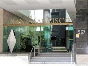 聖弗朗西斯科公寓式酒店