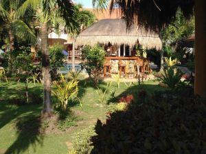 杜馬格特溫泉海灘度假酒店(Dumaguete Springs Beach Resort)