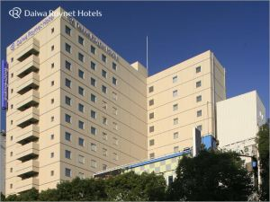 川崎大和ROYNET酒店(Daiwa Roynet Hotel Kawasaki)