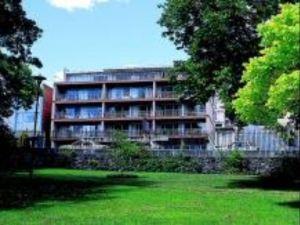 北洛奇公寓(North Lodge Apartments)