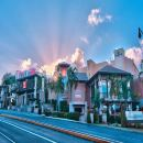 關島廣場酒店(Guam Plaza Resort & Spa)