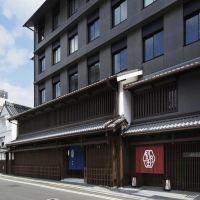 三井花園飯店 京都新町別邸酒店預訂
