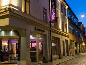 馬爾默萬麗酒店(Renaissance Malmo Hotel)