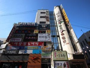 南船酒店(Namsun Hotel)