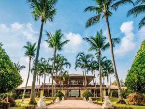 民丹島碧茹別墅(Banyu Biru Villa Bintan)