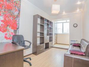 斯卡諾瓦6號公寓(Vlstay Apartment na Sukhanova 6g)