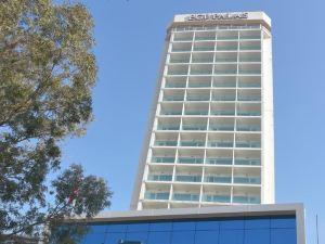 依歌帕拉斯酒店(Ege Palas)