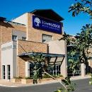 哈博羅內聯排別墅(Town Lodge Gaborone)