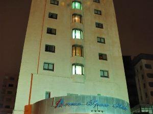 舞台空間酒店(Arena Space Hotel)
