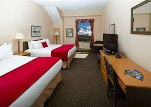 冰川景觀酒店(Glacier View Inn)