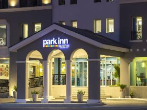 達曼麗柏酒店(Park Inn by Radisson Dammam)