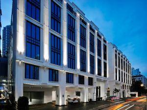 曼谷素坤逸瑞享酒店