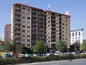 瓦倫西亞皮奧12號公寓(Pio XII Apartments Valencia)
