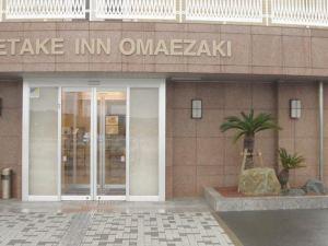吳竹酒店靜岡御前崎店(Kuretake-Inn Omaezaki Shizuoka)