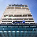 立陶宛麗笙藍標酒店(Radisson Blu Hotel Lietuva)