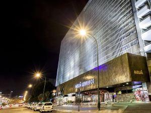 勒布雷洛斯美利亞酒店(Melia Lebreros Hotel)