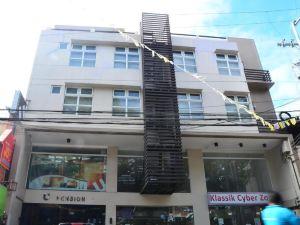 杜馬格特優高級旅館(The U Pension, Dumaguete)