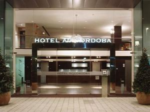科爾多瓦萬豪AC酒店(AC Hotel Córdoba by Marriott)