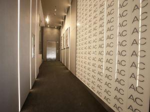 瓦倫西亞科隆 AC酒店(AC Hotel Colón Valencia by Marriott)