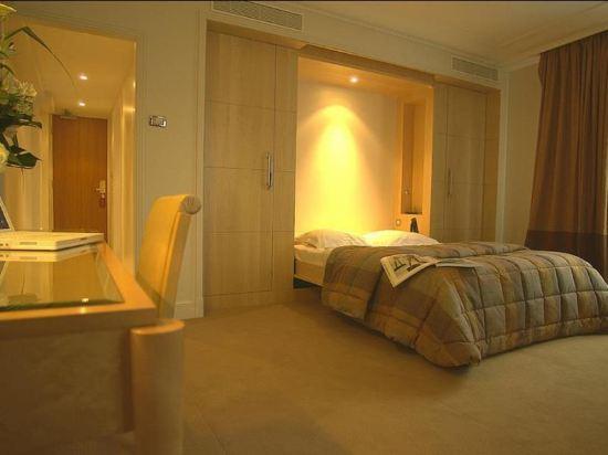 巴黎卡斯蒂尼奧那酒店(Hotel de Castiglione Paris)Standard Double or Twin