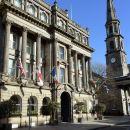 愛丁堡喬治街海利校長會議酒店(The Principal Edinburgh George Street)