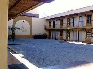瓜達拉哈拉世博酒店(Expo Hotel Guadalajara)