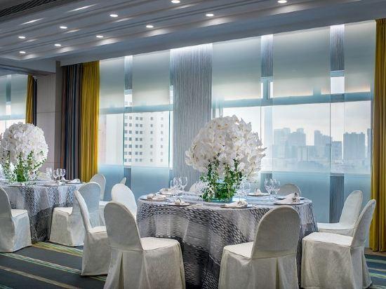 香港柏寧鉑爾曼酒店(The Park Lane Hong Kong a Pullman Hotel)其他