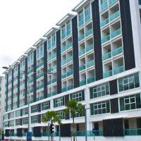 吉隆坡M勒克斯套房酒店酒店預訂