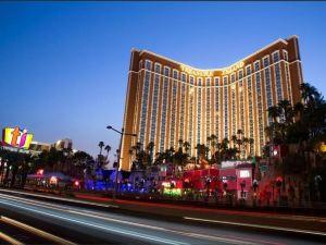 拉斯維加斯金銀島大酒店和賭場(Treasure Island Hotel and Casino Las Vegas)