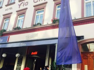 萊比錫米特城市酒店(Hotel Via City Leipzig Mitte)