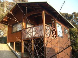 Shiinoki Yama度假屋(Shiinoki Yama Holiday House)